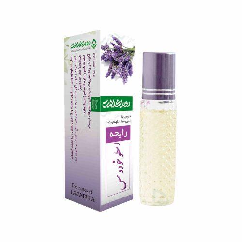 عطر اسطوخودوس 4گرمی طبیعی رویای سلامت