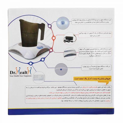 خواص خرید قیمت فواید دستگاه تولید کننده آب مغناطیسی و قلیایی
