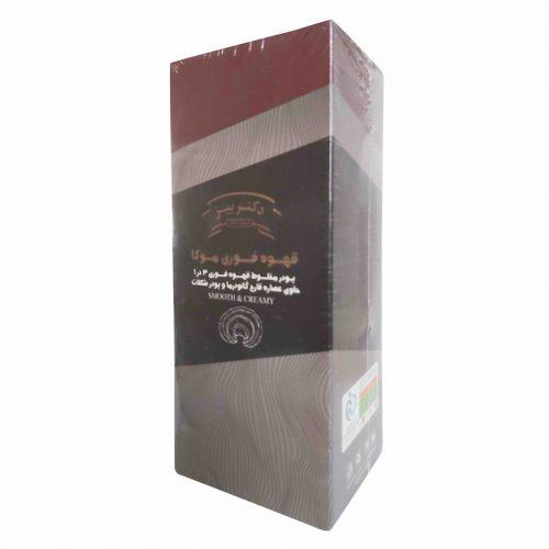 خواص خرید قیمت فواید مضرات قهوه فوری موکا گانودرما