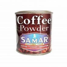 پودر قهوه ثمر