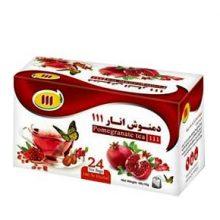 دمنوش انار 111 طب سما