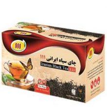 چای سیاه ایرانی 111